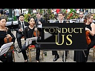 Improv Everywhere - Conduct Us