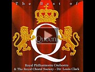 Royal Philharmonic Orchestra - Innuendo