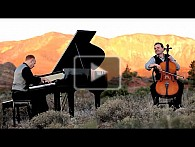ThePianoGuys - Władca pierścieni - The Hobbit