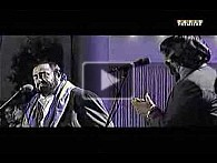 Luciano Pavarotti i James Brown - It's a Man's World