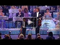 Andre Rieu i Akim Camara - Dance of the Fairies