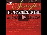 London Symphonic Orchestra Michael Jackson - beat it