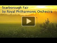 Scarborough Fair - Royal Philharmonic Orchestra