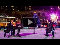 ThePianoGuys - We Three Kings