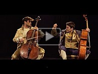 2CELLOS - Thunderstruck