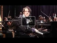 Chilly Gonzales - Rap z orkiestrą