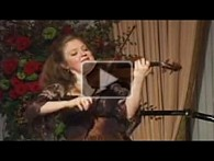 Rachel Barton Pine - Happy Birthday Violin Variations
