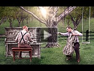 Story of My Life - One Direction - ThePianoGuys