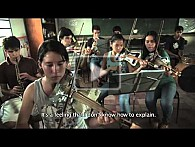 The Recycled Orchestra | Cateura, Paragwaj
