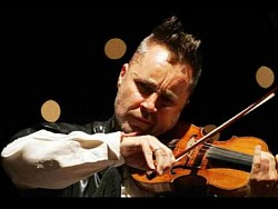 Nigel Kennedy - Light my fire