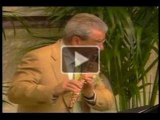 James Galway Flet Muzyka Z Filmu Władca Pierścieni
