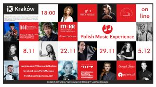 """Polish Music Experience"" – online"