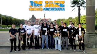 JM JAZZ WORLD ORCHESTRA