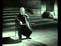 Pablo Casals: Bach Cello Solo Nr.1, BWV 1007