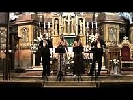 The Sunday Singers F. Chopin - Mazurek F-dur op 68 nr 3