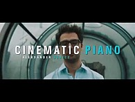 Aleksander Dębicz - Cinematic Piano [teaser]